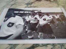 PHOTOGRAPHIE STRETIE COUPE DU MONDE FRANCE 1938 - Other