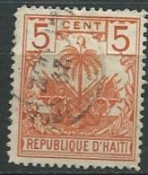 Haiti  -yvert N° 30  Oblitéré     -  Cw31811 - Haiti