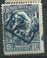 Haiti  -  Yvert N° 86 A  *  -  Cw31821 - Haiti