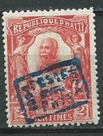Haiti  -  Yvert N° 85 A     -  Cw31824 - Haiti