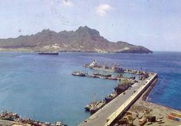 Cabo Verde - Sao Vicente - Cape Verde