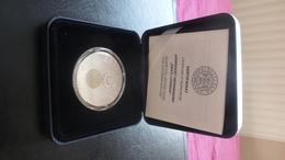 ESTLAND Estonia 2010 Silver Coin Silbermünze - Estonie