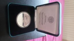 ESTLAND Estonia 2013 Silver Coin Silbermünze Raimond Valgre - Estonia