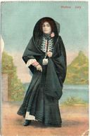 Maltèse - Lady   (102768) - Malta