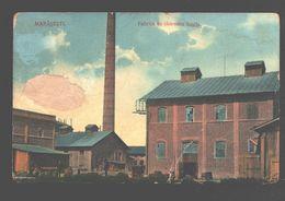 Marasesti - Fabrica De Cheresta Susita - Usine / Factory - 1914 - Roumanie