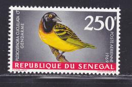 SENEGAL AERIENS N°   65 ** MNH Neuf Sans Charnière, TB (D5576) Oiseaux - Sénégal (1960-...)