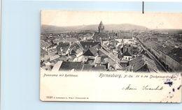 AUTRICHE -- KORNEUBOURG - Korneuburg