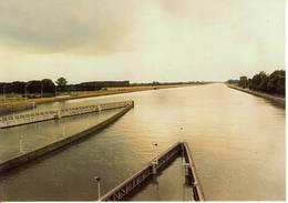 Meerhout Het Sas Grens Met Ham (Albertkanaal) - Meerhout