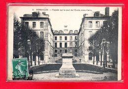 78-CPA VERSAILLES - Versailles