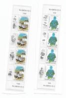 1993 MNH Finland Kleinbogen Postfris** - Unused Stamps