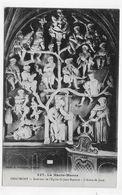CHAUMONT - N° 337 - INTERIEUR DE L' EGLISE ST JEAN BAPTISTE - L' ARBRE DE JESSE - CPA NON VOYAGEE - Chaumont