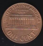 USA - 1¢ 1966 Circulating Coin - Émissions Fédérales