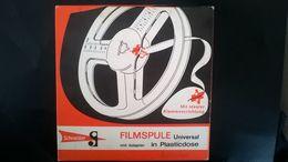 VOYAGE DE 9 JOURS DE NUREMBERG ALLEMAGNE DEUTSCHLAND  VERS VIENNE  AUTRICHE LE 29 AVRIL 1945 - 35mm -16mm - 9,5+8+S8mm Film Rolls