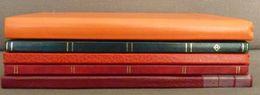World Collection,Europe/CEPT In 5 Stockbooks MNH/Postfris/Neuf Sans Charniere - Briefmarken