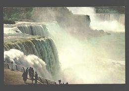 Niagara Falls - 1967 - Chutes Du Niagara