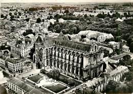 51* CHALONS SUR MARNE Cathedrale  CPSM (10x15cm)         MA71-0302 - Châlons-sur-Marne