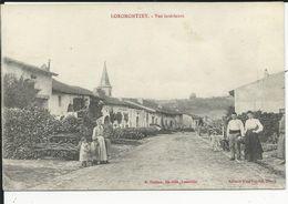 Loromontzey   Vue Intrieure - Other Municipalities