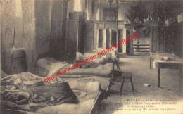 Gilde Sébastien - Grand'salle - Brugge - Brugge