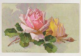 C.Klein.Roses.Nr.4689-283 - Klein, Catharina