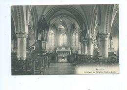 Marchin Intérieur De L'Eglise Notre Dame - Marchin