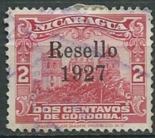 Nicaragua -  - Yvert N° 463 B Oblitéré  -  Cw31909 - Nicaragua