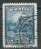 Haiti - - Yvert N° 314 Oblitéré   -  Cw31925 - Haiti