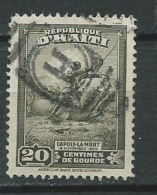 Haiti - - Yvert N° 313 Oblitéré   -  Cw31926 - Haiti