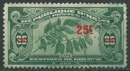 Haiti - Yvert N° 258   Oblitéré  - Cw 31928 - Haiti