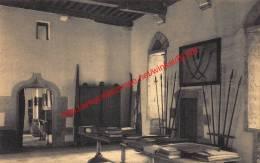 Vieux Château D'Ecaussinnes-Lalaing - Ecaussinnes - Ecaussinnes