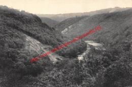 Ourthe - Le Hérou - Nandrin
