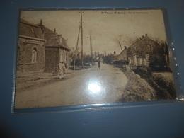 D . 62 - Saint Venant (pas De Calais) Rue De Guarbecque - Autres Communes