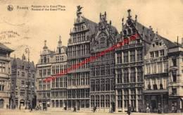 Maisons De La Grand'Place - Antwerpen - Antwerpen