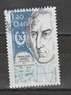 FRANCE - FRANÇOIS ARAGO - N° Yvert 2396 Oblit - France
