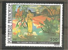 POLYNESIE - PA 144 - 200 F Tableau - Neuf N** - Poste Aérienne