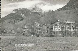 Entremont (74) - Rochers De Pralonge - Frankreich