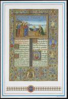 Belgium SG MS3157 1993 Historical Events Miniature Sheet Unmounted Mint [36/30405/6D] - Blocks & Sheetlets 1962-....