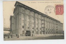 CORBEIL - Le Nouveau Bâtiment Des Grands Moulins - Corbeil Essonnes