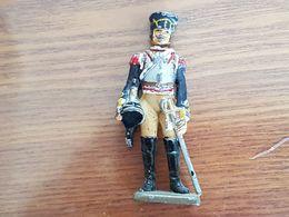 Soldat De Plomb Starlux N°88 : Armée De Napoléon - Soldados De Plomo