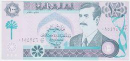 Iraq P 76 - 100 Dinars 1991 ( 2003 Reprint ) - UNC - Iraq