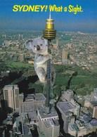 SIDNEY  - Vue Aérienne De La Tour De Sidney (Aérial View Of Sideny Tower) - - Sydney
