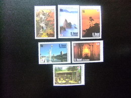 ST. VINCENT The GRENADINES 1994 PHILAKOREA SEOUL EXPO FILATELICA Yvert  2213 / 2218 ** MNH - St.Vincent Y Las Granadinas