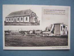 BARTENHEIM - AVRIL 1933 - France