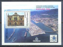 A212- Spain 2006. EXFILNA 2006. - Spain