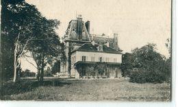 78 - Achères : Le Château De Picquemard - Acheres