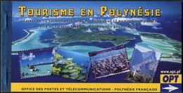 Polynesie RF 2006. Michel #979/990 MNH(**)/Luxe. World Tourism Day. Bkl. (B-33) - Markenheftchen