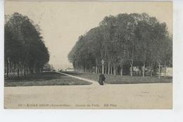 L'ISLE ADAM - Avenue Du Patis - L'Isle Adam