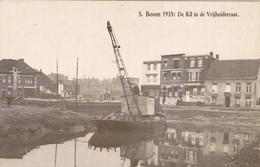Carte Postale De Boom, Belgique. - Boom