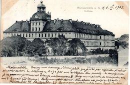 WEISSENFELS A. S. , Schloss - Germany