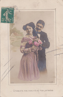 Carte Postale De France, Scan R/V.. - Ohne Zuordnung