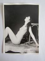 Photographie Photo Photos Pin Up Pin Ups Femme Nu Seins Nus Femme Sexy - Pin-Ups